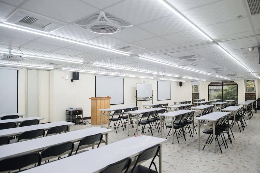推薦教室A