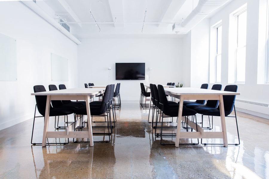 小型會議室租借