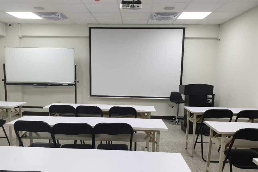 403教室租借