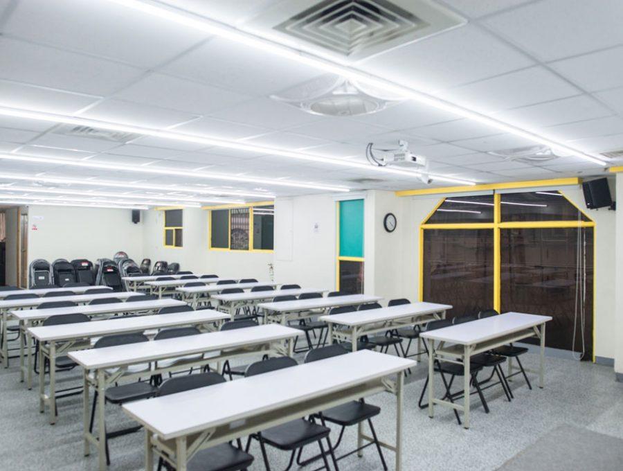 推薦教室B