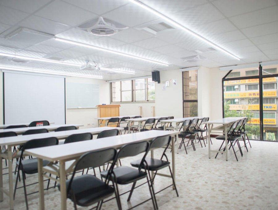 推薦教室C