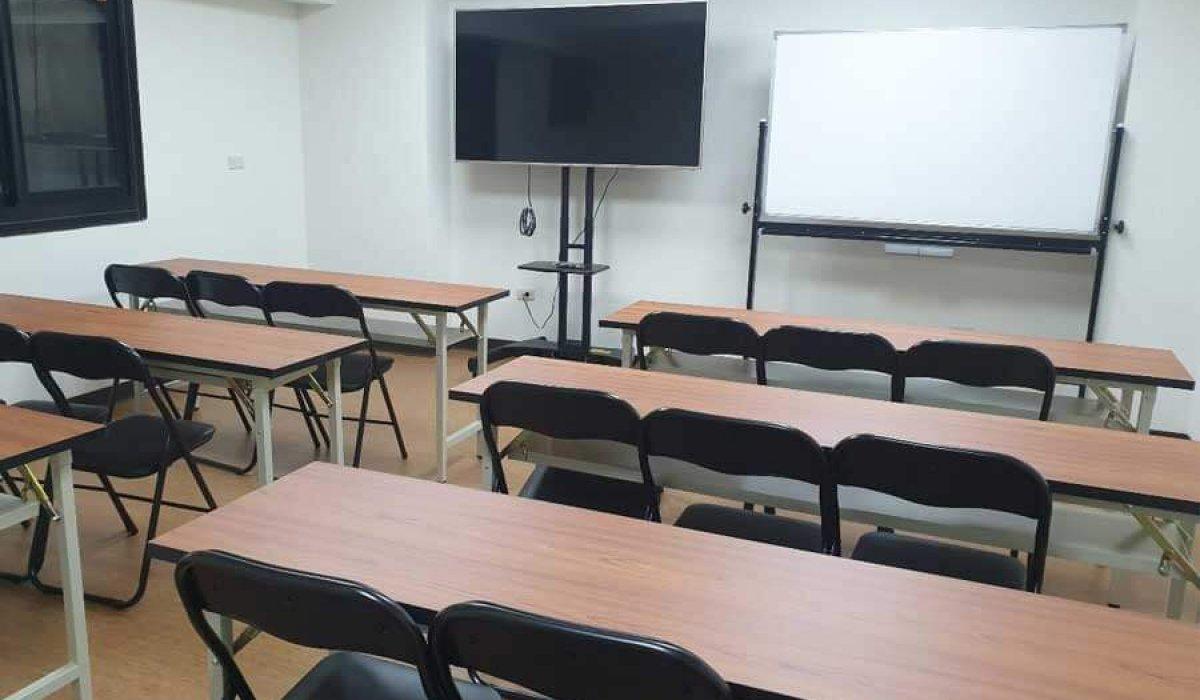 404教室租借