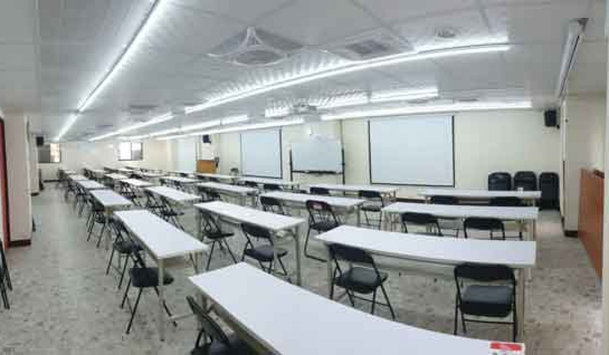 台中教室租借