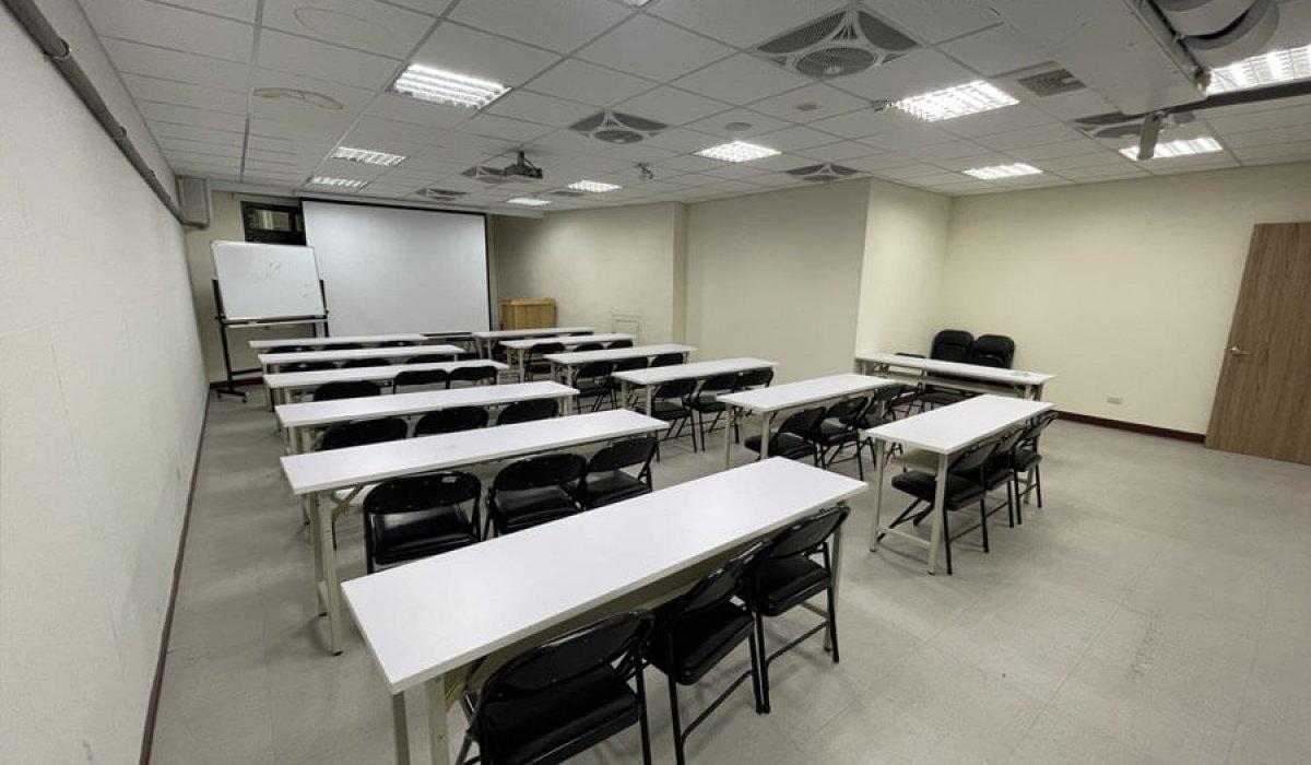 新竹場租教室