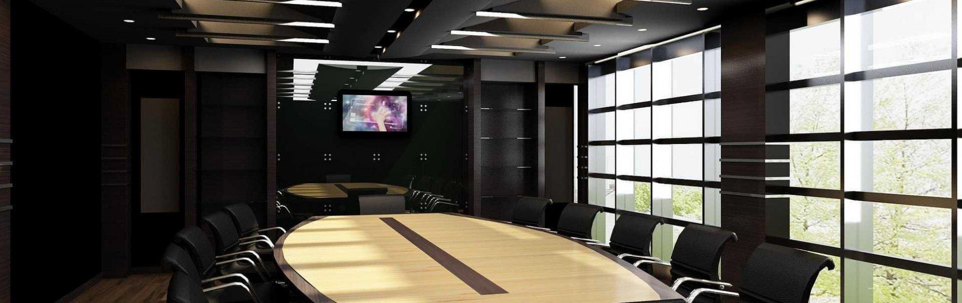 會議室租借